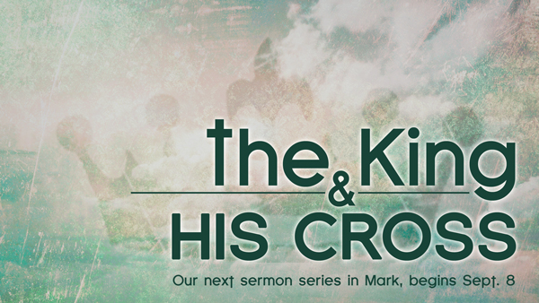 King and His Cross