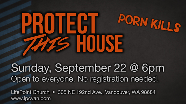 Protect this house 2