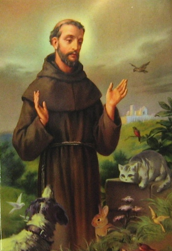 quotes by giles of assisi like success