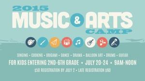 MusicArtsCamp-2015